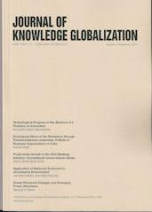 Journal of Knowledge Globalization